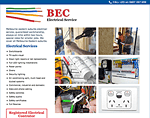 BEC Electrical Contrators